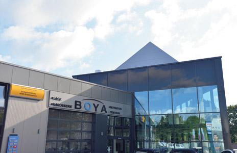 BOYA Auto-Zentrum Hildesheim